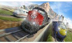 train simulator 2014 annoncé