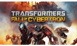 transformers chute cybertron