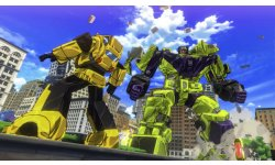 Transformers Devastation 10 10 2015 screenshot 3