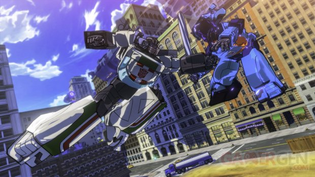 Transformers Devastation 10 10 2015 screenshot 6