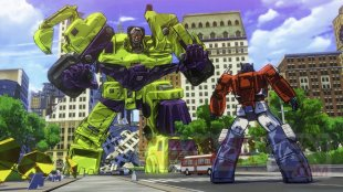 transformers devastation jaquette cover boxart leak platinumgames e32015 screenshot 02