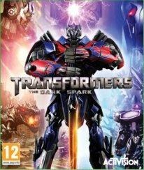 transformers the dark spark xbox one 00CE010C00687292