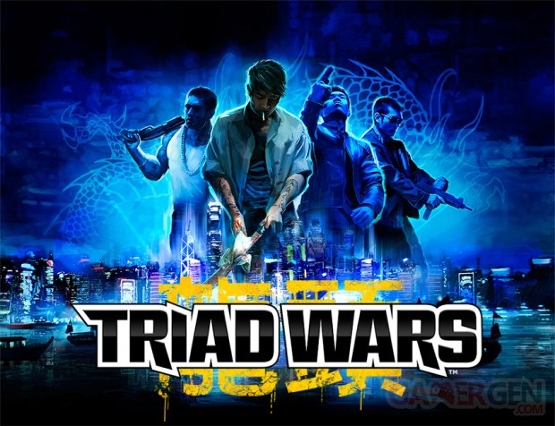 Triad Wars United Front Games PC 2