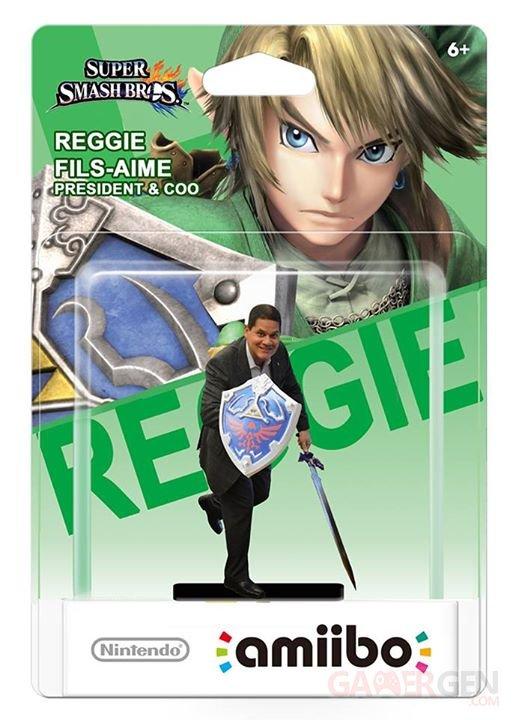 Troll de la semaine Nintendo