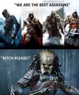 Troll Predator