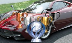 Trophees project cars