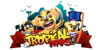 tropical wars logo