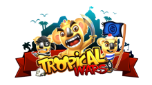 tropical wars logo