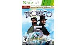 tropico 5 cover jaquette boxart us xbox360