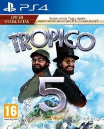 Tropico 5 jaquette