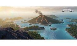 Tropico 6 : déjà une bande-annonce de lancement pour les versions PS4 et Xbox One