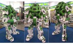 Ttanfall robot boite xbox one 360