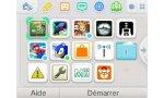 tuto 3ds et 2ds faire capture ecran menu details informations explications publier facebook twitter