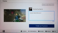 Tuto Facebook Twitter Nintendo Switch images (2)