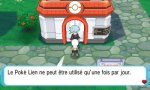 tuto pokemon rubis omega saphir alpha obtenez code demo speciale gratuitement facilement