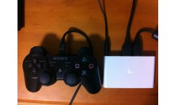 Tuto PSVita TV brancher connecter une seconde manette dualshock 3 25.11.2013 (8)