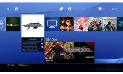 Tutoriel PS4 playstation 4 restaurer les licences 25.02.2014  (5)