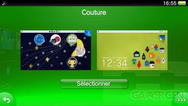 Tutoriel un thème ou un arrière plan PSVita PlayStation TV  (11)