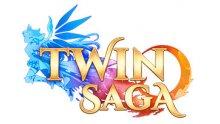 twin saga_logo
