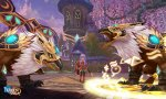 Twin Saga : un nouveau MMORPG façon animé avec un système d'habitation original