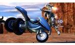 Twisted Pixel Games : fini l'exclusivité Microsoft pour les développeurs de The Gunstringer et Lococycle