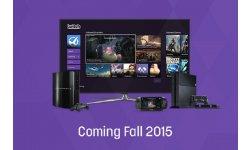 Twitch PlayStation