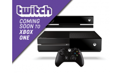 twitch xbox one coming soon
