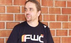 Ty Corey Franck