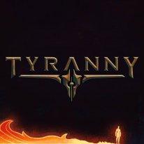 Tyranny 16 03 2016 logo