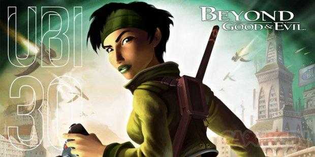 Ubi30 Beyond Good Evil PC