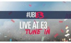 ubisoft conference E3 2016