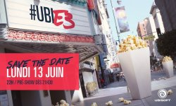 Ubisoft E3 2016 banner logo annonce date