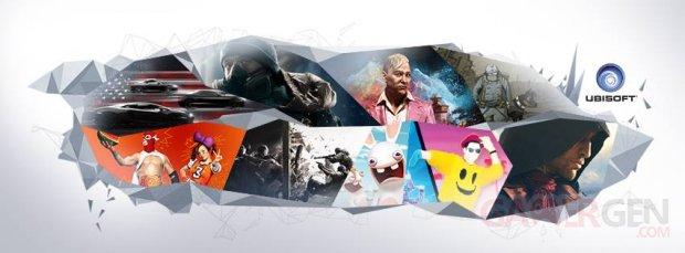 Ubisoft logo banner 2014