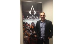 ubisoft quebec assassin creed syndicate conference presse annonce photos launch party   15