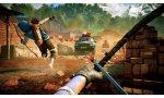 Ubisoft : des Far Cry 4 effacés de certains comptes Uplay