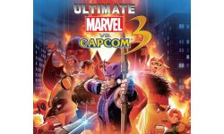 Ultimate Marvel vs capcom 3 17.12.2013.