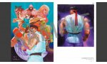 ultra street fighter ii the final challengers 11 bonnes grosses minutes gameplay survolte