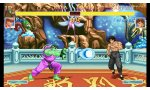 Ultra Street Fighter II: The Final Challengers fait le plein d'images pour ses modes annexes