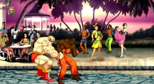 Ultra Street Fighter II The Final Challengers images (2)