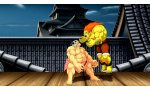 Ultra Street Fighter II: The Final Challengers - Le poids du jeu enfin révélé