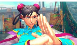 ultra street fighter iv 4 chun li