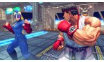 ultra street fighter iv gros problemes techniques version ps4 details informations