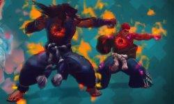 Ultra Street Fighter IV head