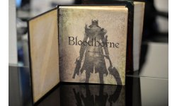 unboxing bloodborne kit presse ps4 10 1
