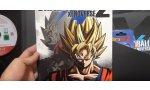 UNBOXING - Dragon Ball Xenoverse 2: déballage vidéo de l'édition kit presse