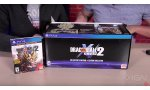 unboxing dragon ball xenoverse 2 deballage video impressionnante edition collector nord americaine