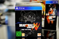 UNBOXING Dragon Ball Xenoversez PS4 XBOX ONE  (1)