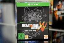 UNBOXING Dragon Ball Xenoversez PS4 XBOX ONE  (20)