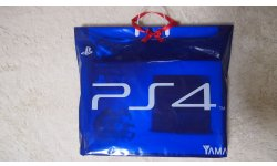 Unboxing First Limited Pack PS4 Japon 22 fevrier 2014  (2)