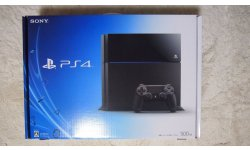 Unboxing First Limited Pack PS4 Japon 22 fevrier 2014  (6)